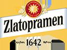 Zlatopramen-Logo